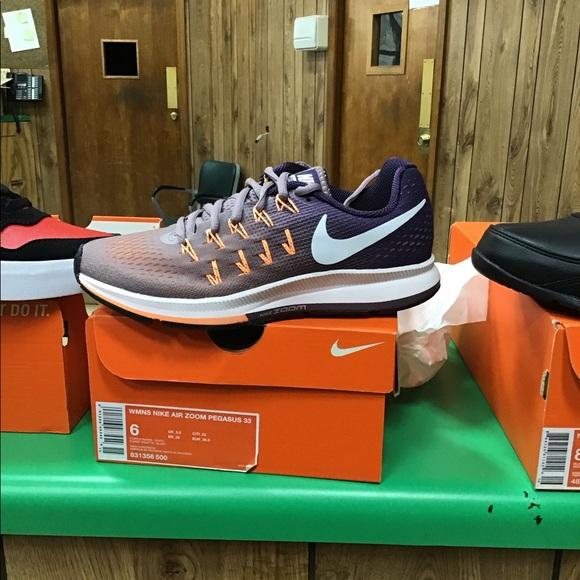 online store 4d600 e8617 Nike Shoes   Air Zoom Pegasus 33 Womens Size 6   Poshmark